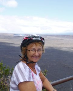 Mt. Halemaumau
