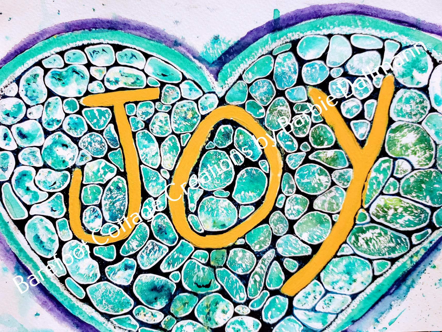 12 - Joy to the World